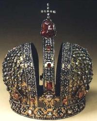 Короны из драгоценных камней фото